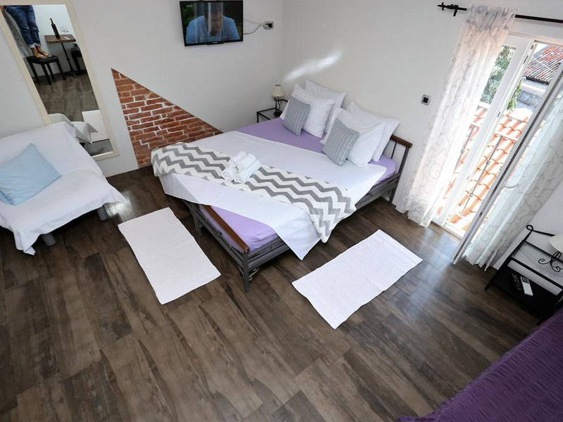 Apartments - Nue Nikolla -